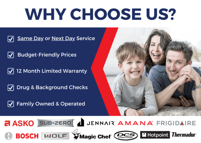 Howard County Appliance Repair